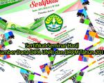 Sertifikat Seminar Hasil Sumber Dana DIPA dan DRPM Tahun 2018