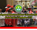 Undangan: Pelepasan Mahasiswa Kukerta