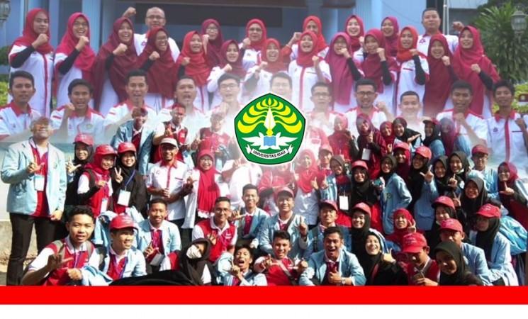 Penempatan Lokasi Kukerta Universitas Riau Tahun 2019