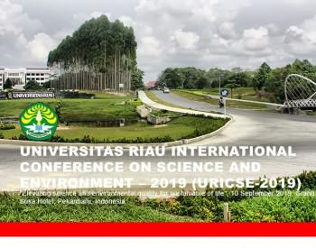 Seminar Internasional Uricse 2019