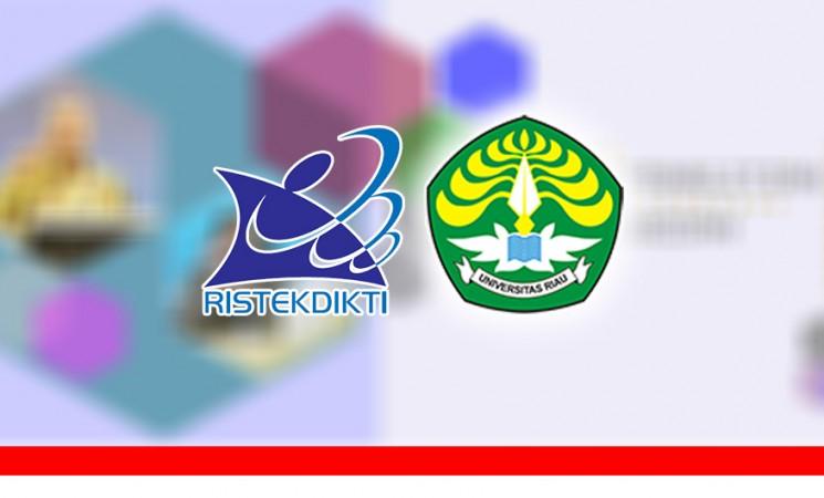 Penandatanganan Kontrak Penelitian dan Pengabdian Semua Skema Sumber Dana DRPM Kementerian RISTEK-BRIN Tahun 2020