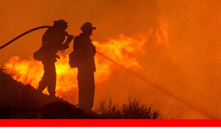 Penerimaan Proposal Pengabdian Tentang Peningkatan Pengendalian Kebakaran Hutan dan Lahan Sumber Dana DRPM Tahun Anggaran 2020